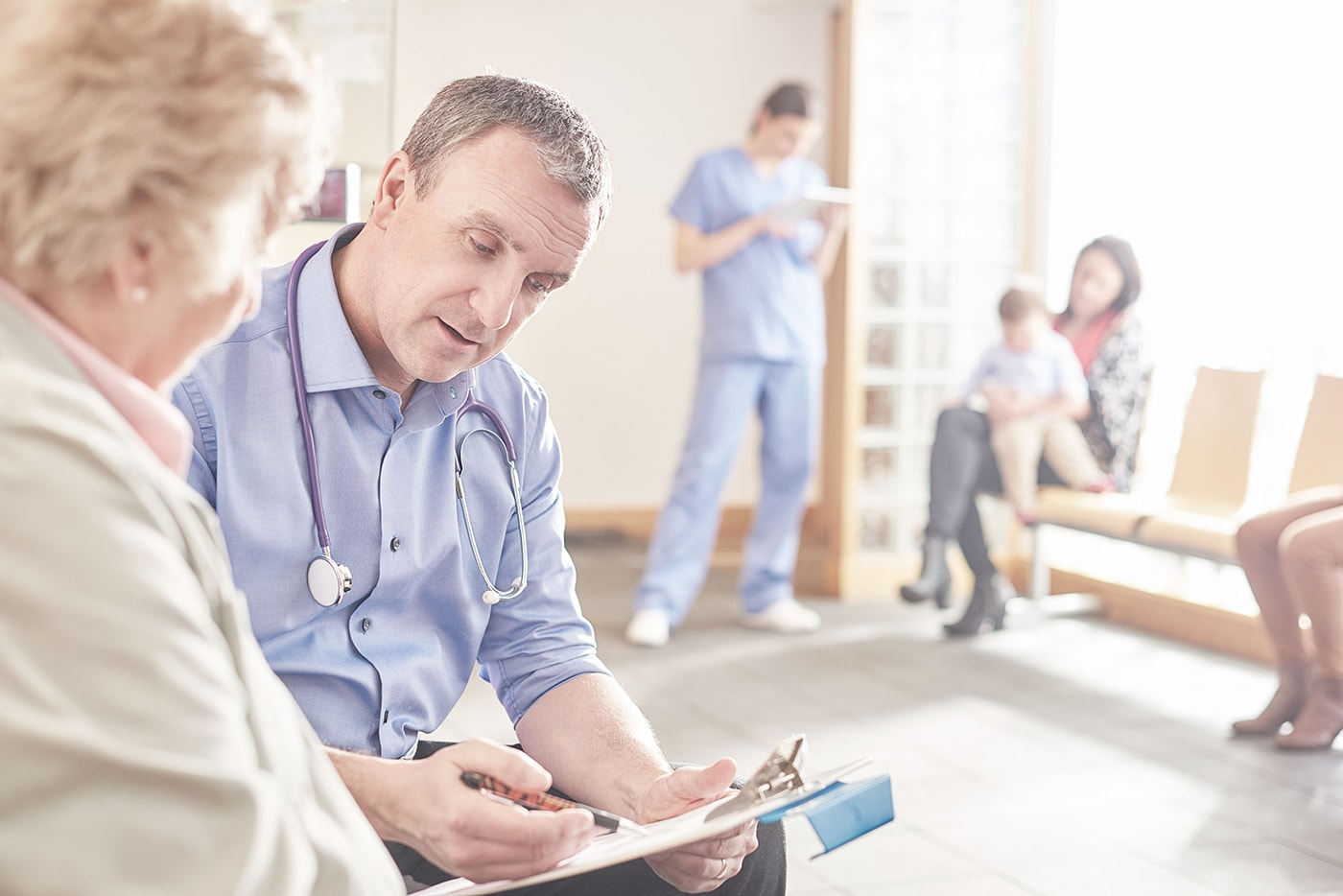 Can Medical Bills Hurt Your Credit? article image.
