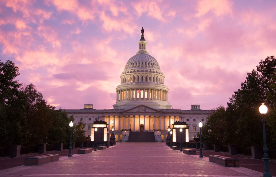 Congress Passes Bill Making Credit Freezes Free of Charge
