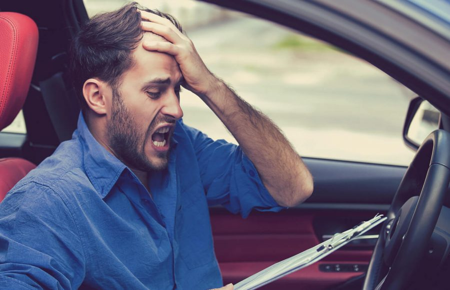 Best Options for Dealing with an Upside-Down Car Loan article image.