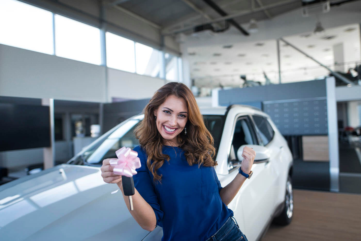 Should You Get A Cosigner On A Car Loan Experian