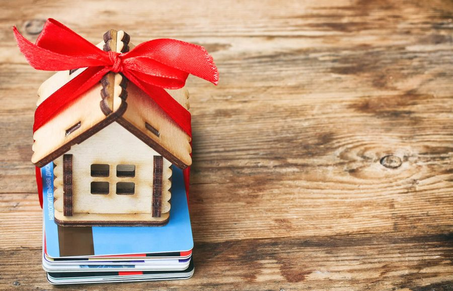 Can You Pay Your Mortgage With a Credit Card?