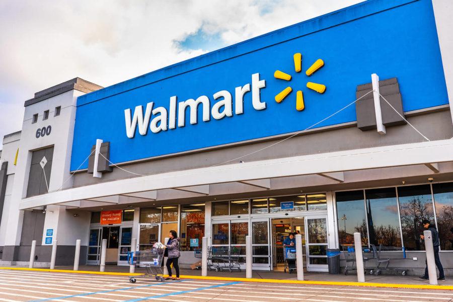Capital One Walmart Rewards<sup>®</sup> Mastercard<sup>®</sup>: Great for Walmart Regulars