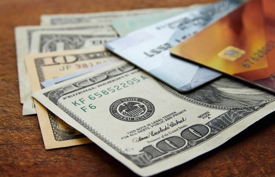 Cash vs. Credit Cards: Which Do Americans Use Most?