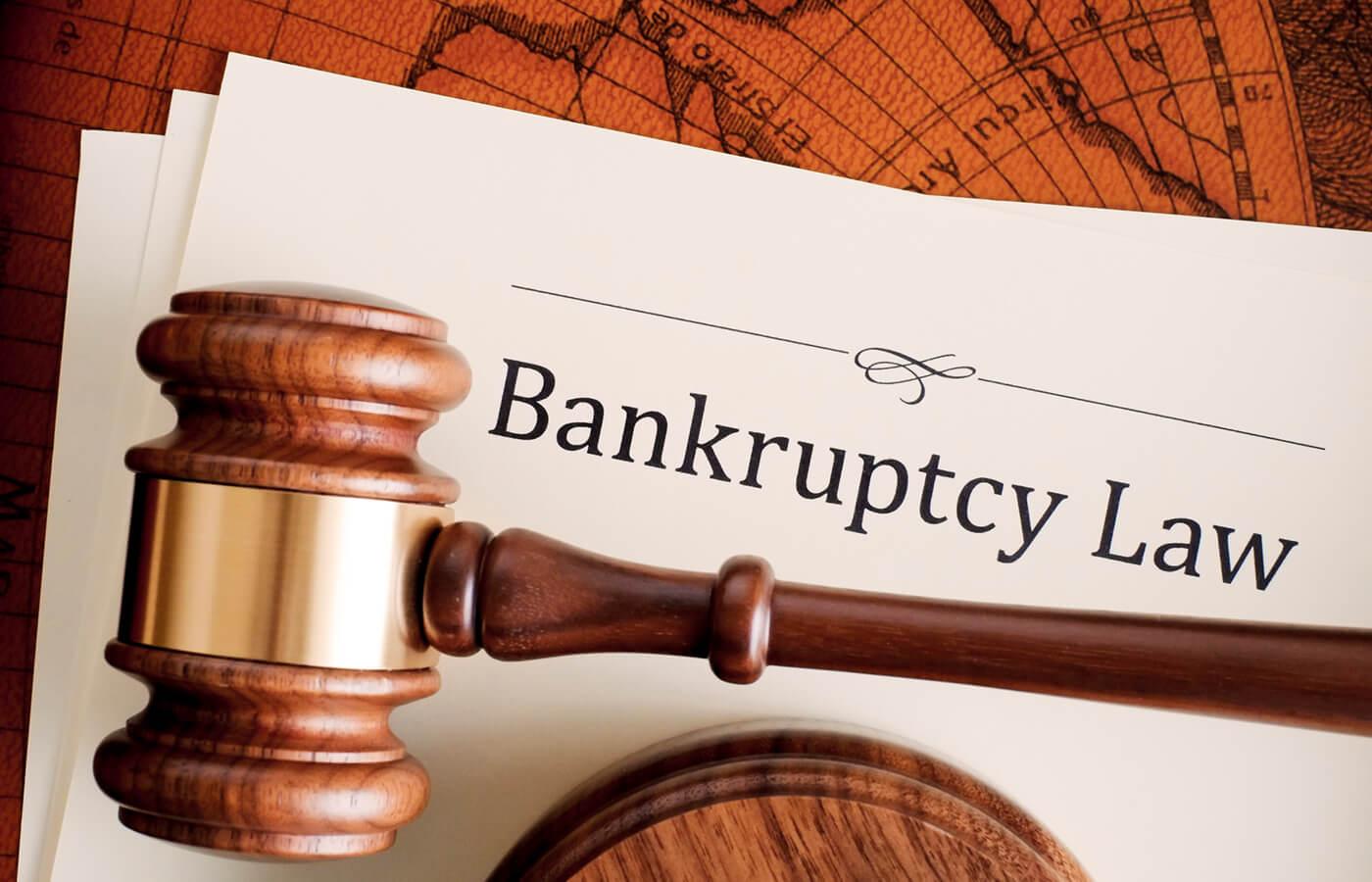 How Often Can A Person File A Bankruptcy David Sklar & Associates