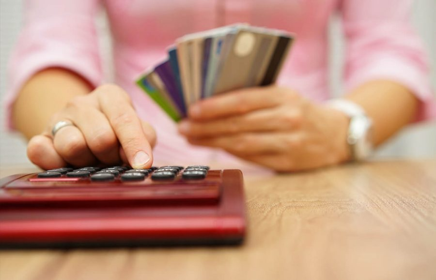 How Many Credit Cards Should I Have? article image.