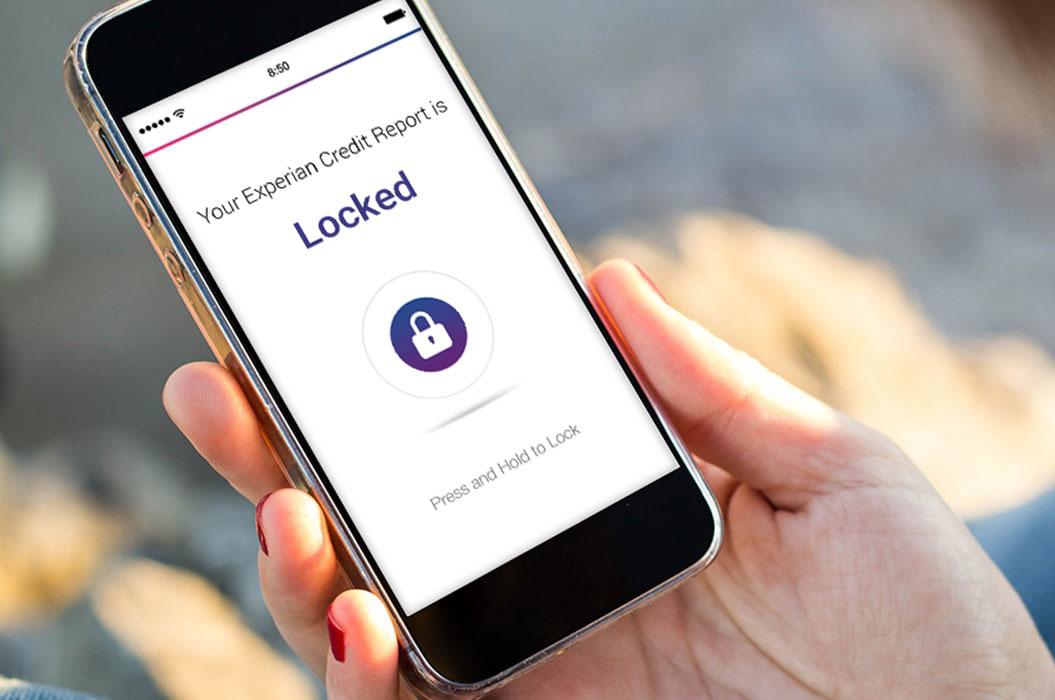 Introducing Experian Creditlock Experian
