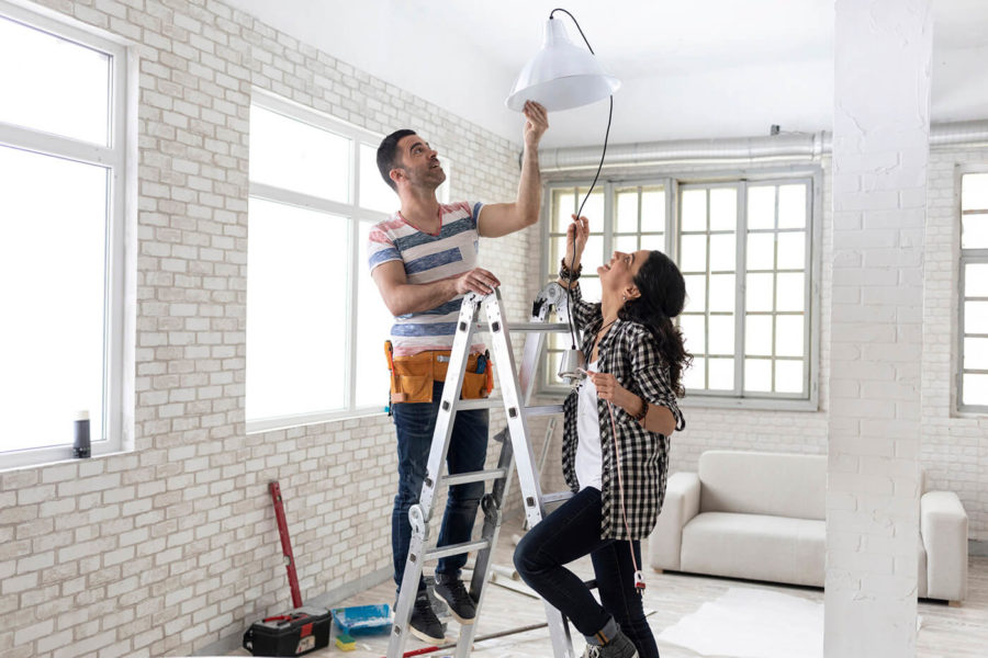 Best Ways to Pay for Home Improvements