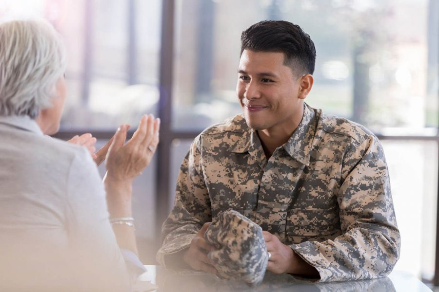 Experian to Provide Free Credit Monitoring to Active Service Members article image.