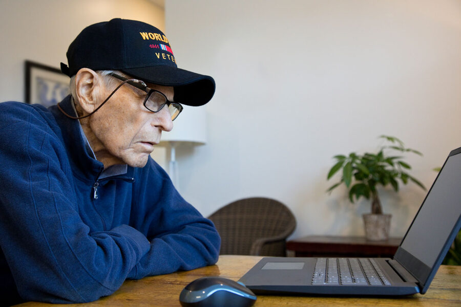 What Are the Financial Benefits for Veterans? article image.