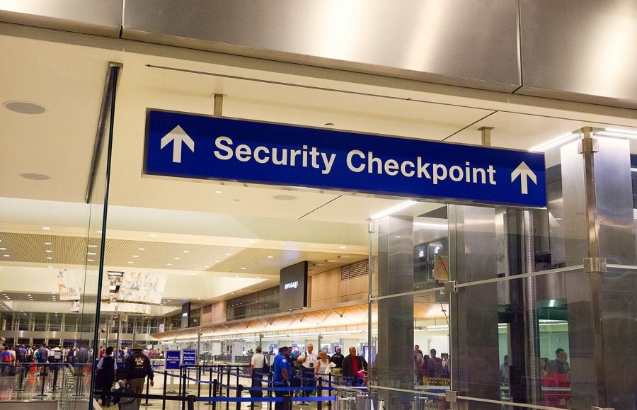 Fly Through Airport Security With These Credit Cards article image.