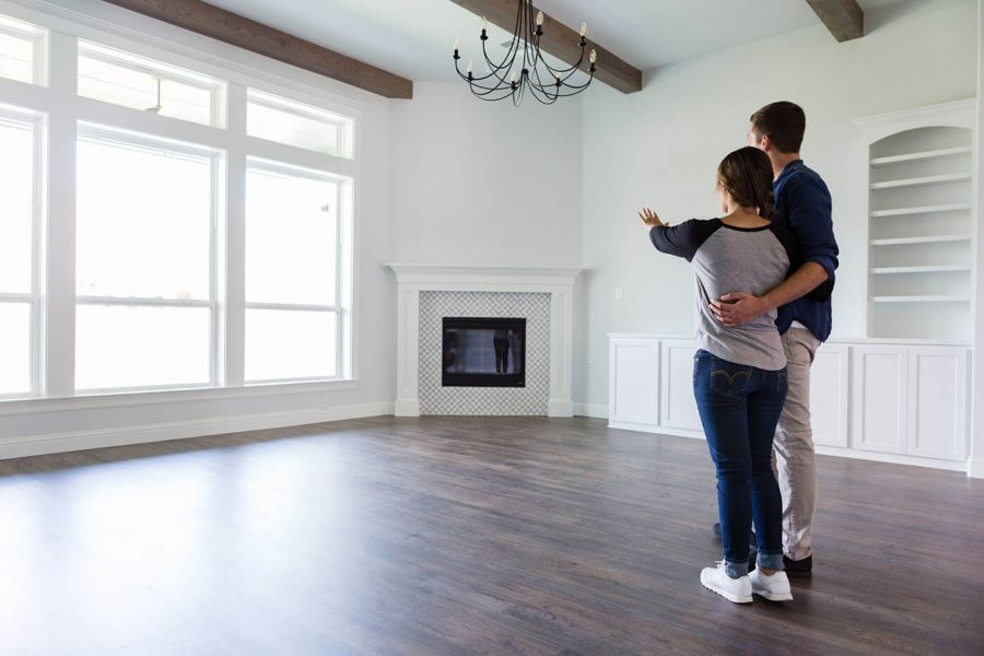 How Can Millennials Get Mortgage Ready? article image.