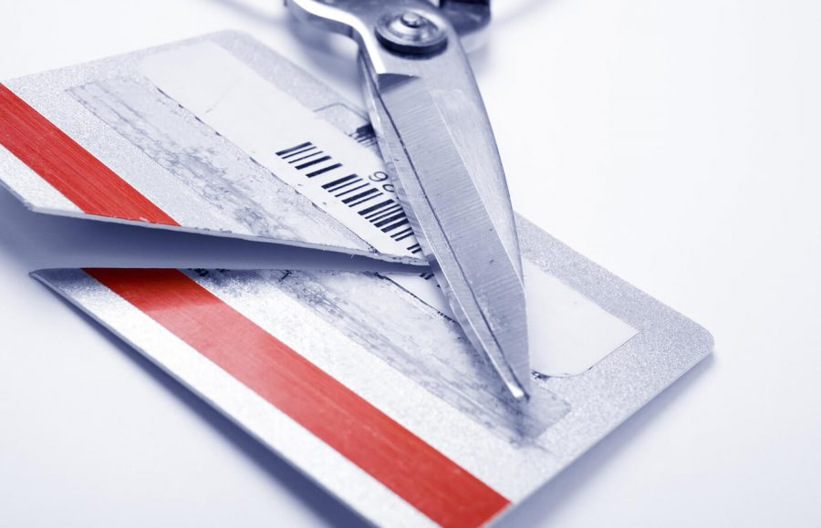 What to Consider Before Canceling a Credit Card article image.