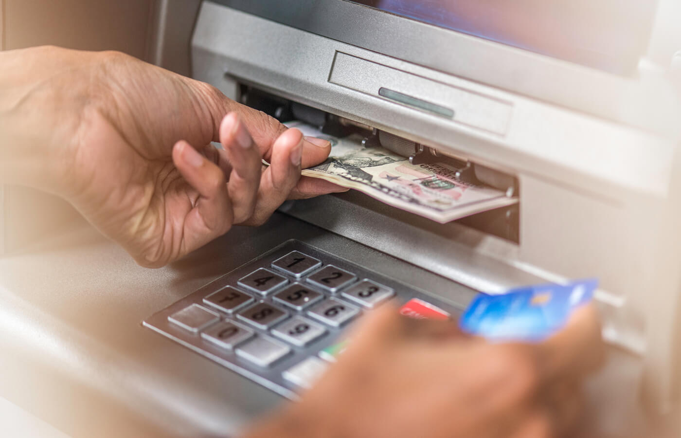 How Do I Get Cash From My Credit Card? - Experian