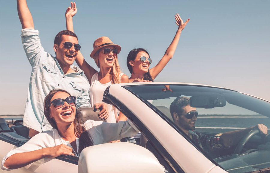 How to Refinance Your Car Loan article image.