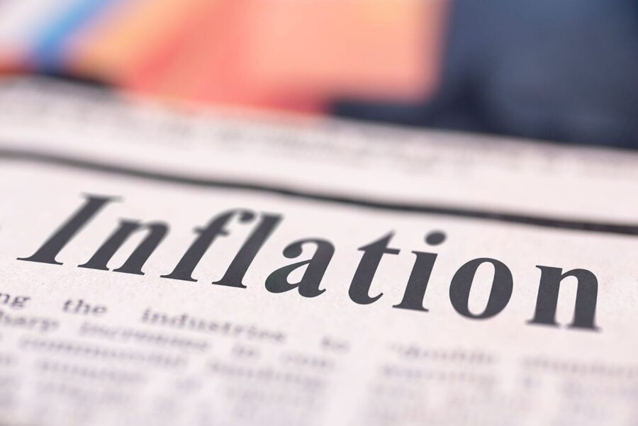 How Does Inflation Affect Your Credit? article image.