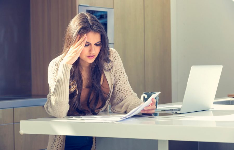 How Long Does a Bankruptcy Stay on Your Credit Report? article image.