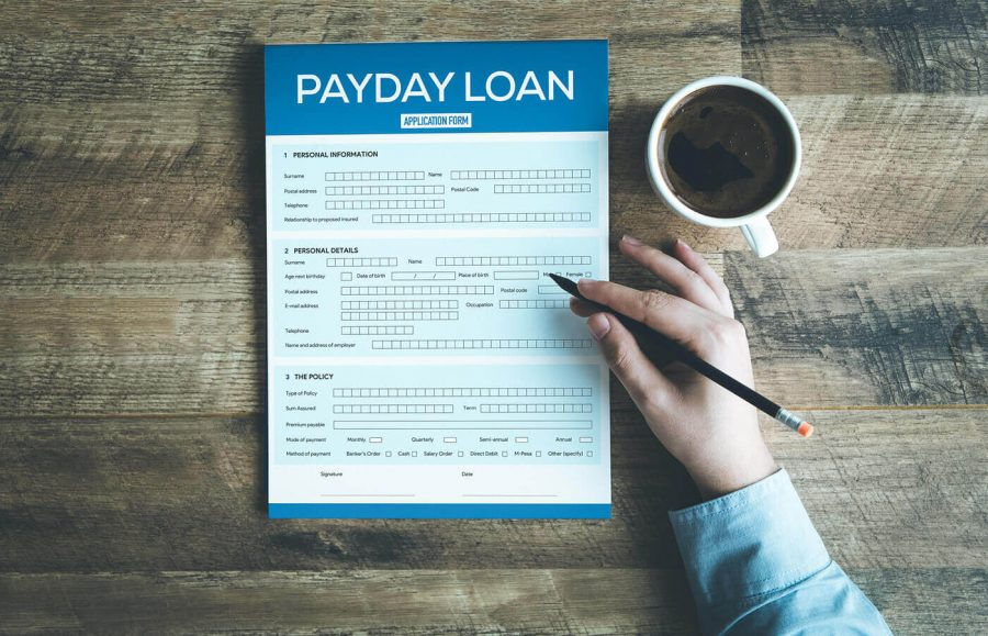 What Is a Payday Loan and How Does It Work? article image.