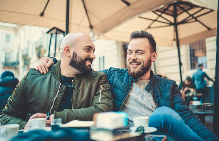 Buying a Home: What LGBTQ Couples Need to Consider article image.