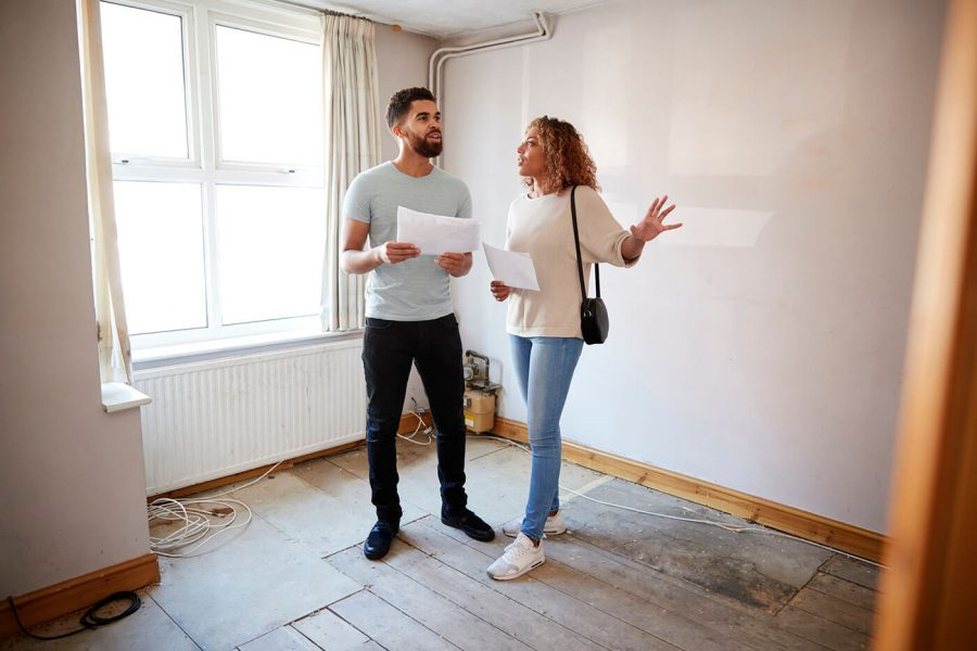 How Do Home Improvement Loans Work? article image.