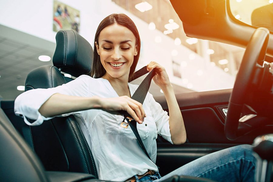 How to Qualify for a Car Loan article image.