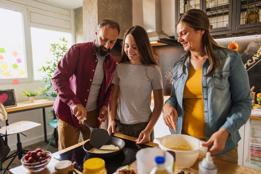 How to Change Your Budget in a Financial Emergency