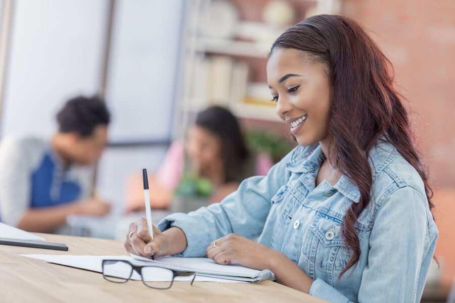 What Are the Current Interest Rates on Student Loans? article image.