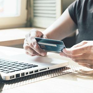 Can You Build Credit with a Debit Card? article image.