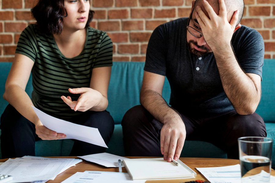 Is It Better to File Bankruptcy Before or After Marriage?
