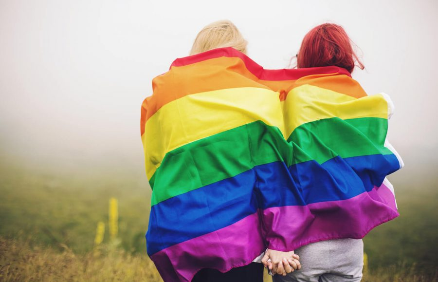 LGBTQ Money Survey: Attitudes, Challenges, and Opportunities article image.