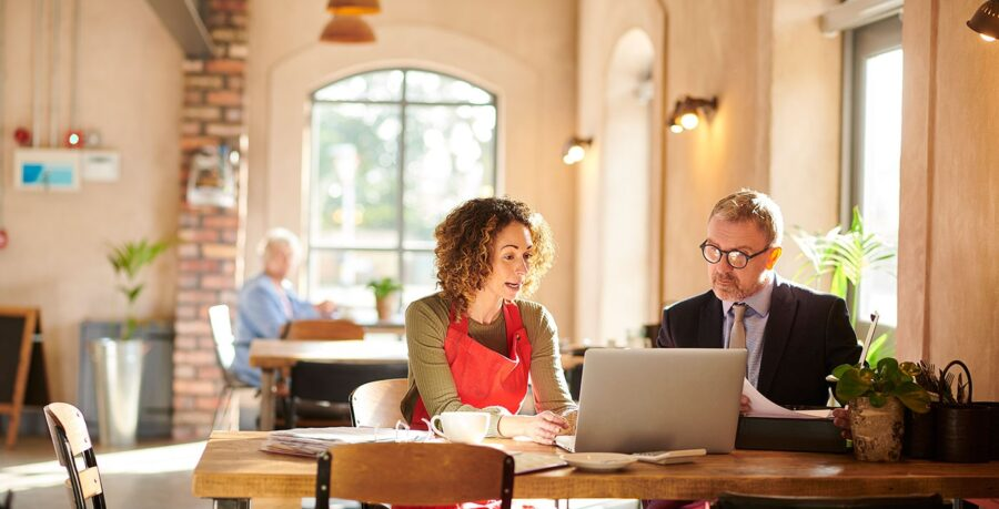 Small Business Loans for Women—A Guide to Finance Your Business article image.