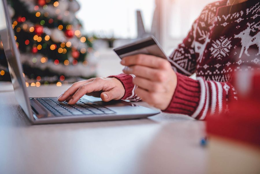 1 in 4 Americans Report Falling Victim to Fraud During the Holidays