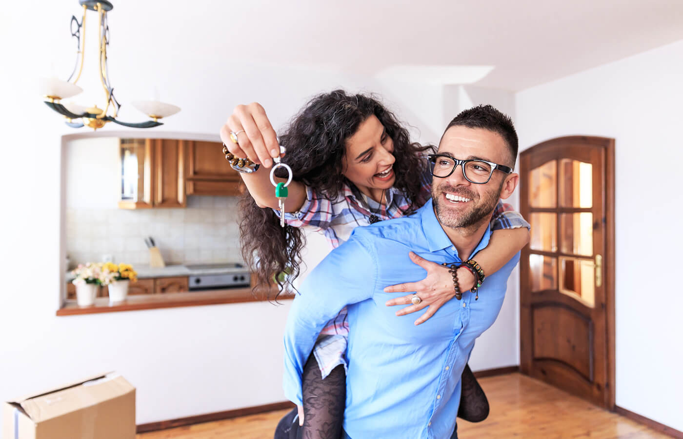 A Millennial's Guide to Buying Their First Home: Here's How - Experian