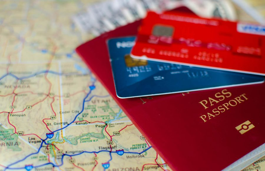 How a Credit Card Bonus Can Help You Pay for Travel article image.