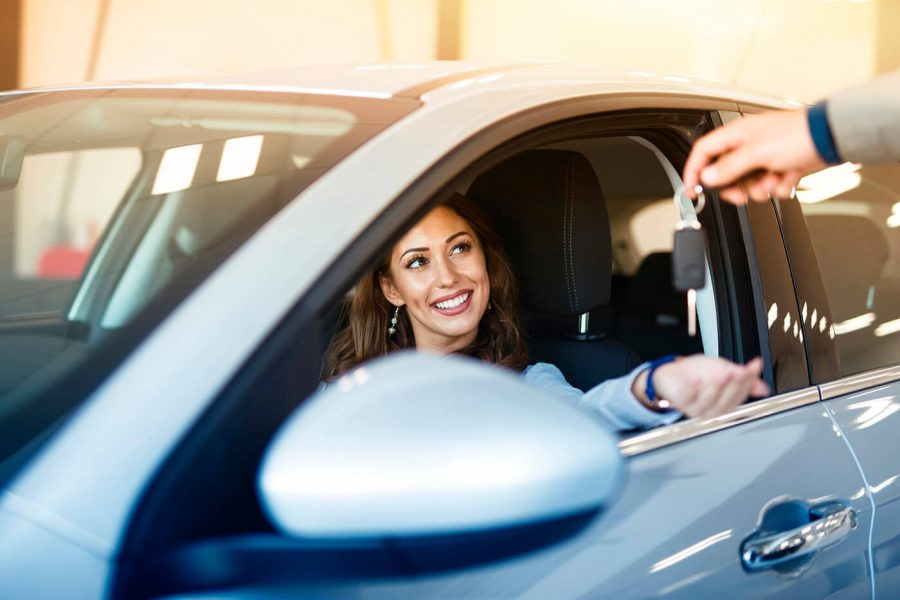 10 Things First-Time Car Buyers Need to Know