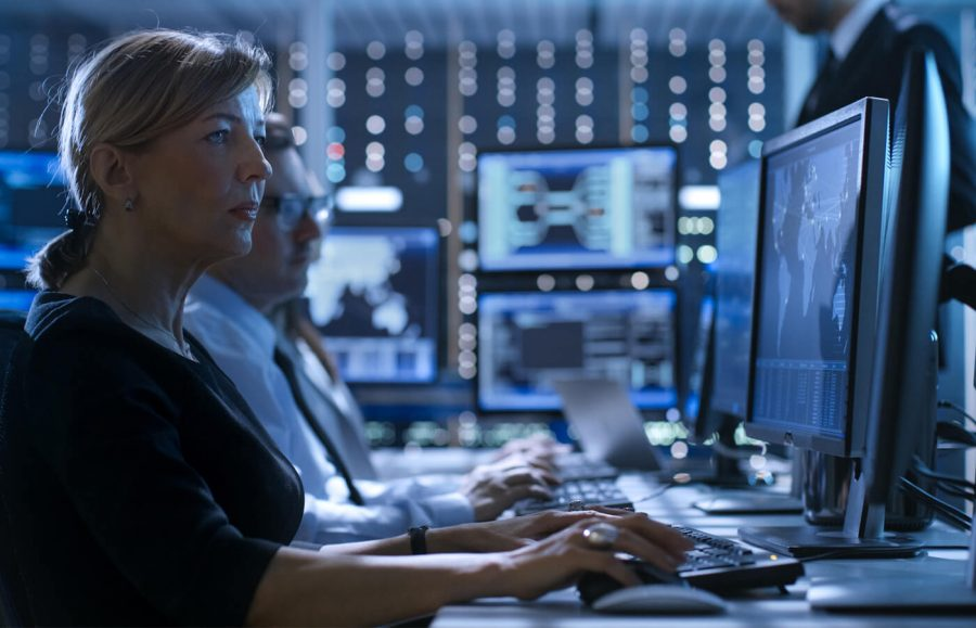 Hackers Think Global, Act Local: Small Businesses at Greater Risk, Report Says article image.