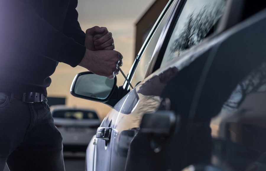 Don't Let Identity Thieves Take You for a Ride article image.