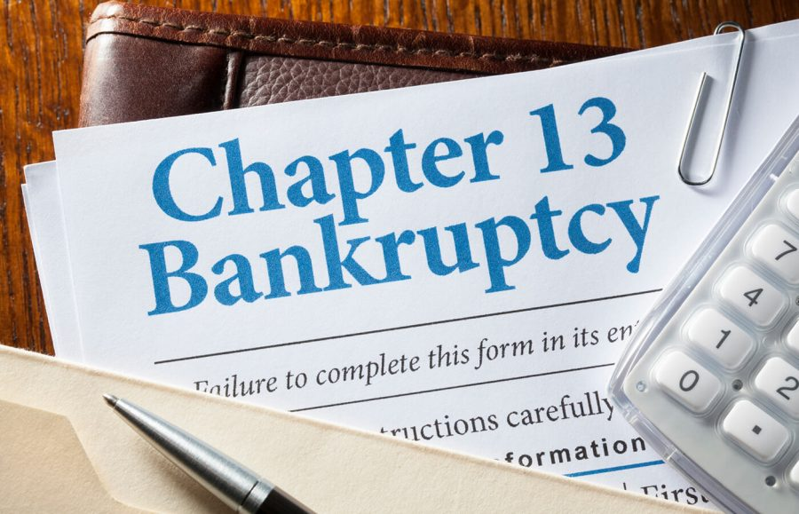 What Is Chapter 13 Bankruptcy? article image.