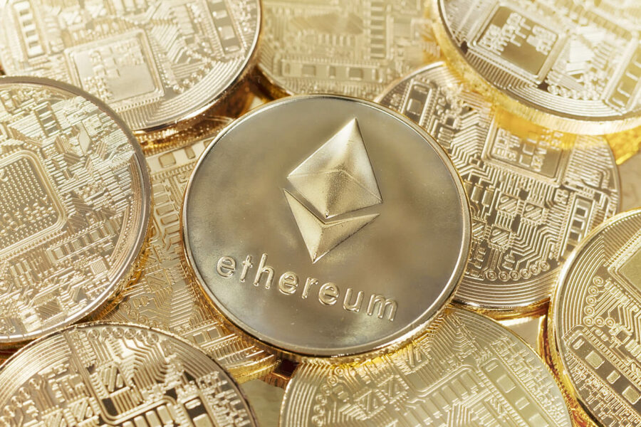 Value of ethereum technology