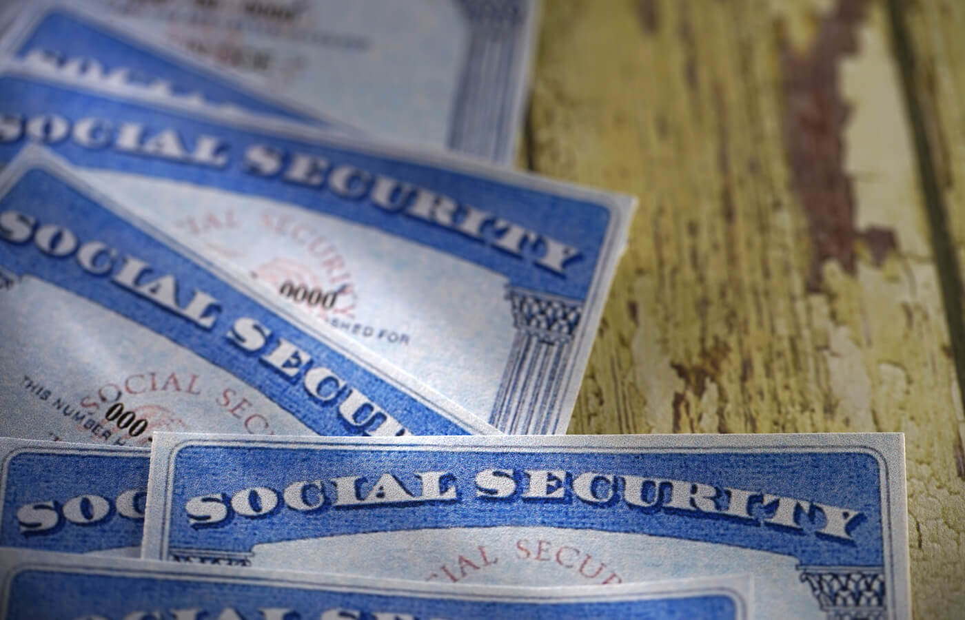 What Is Social Security Fraud Experian