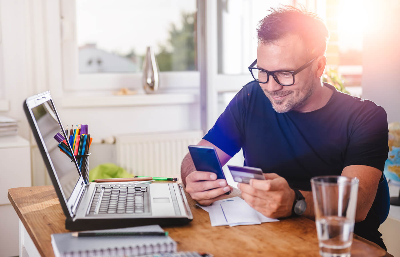 What Is a Balance Transfer and How Does It Work? - Experian