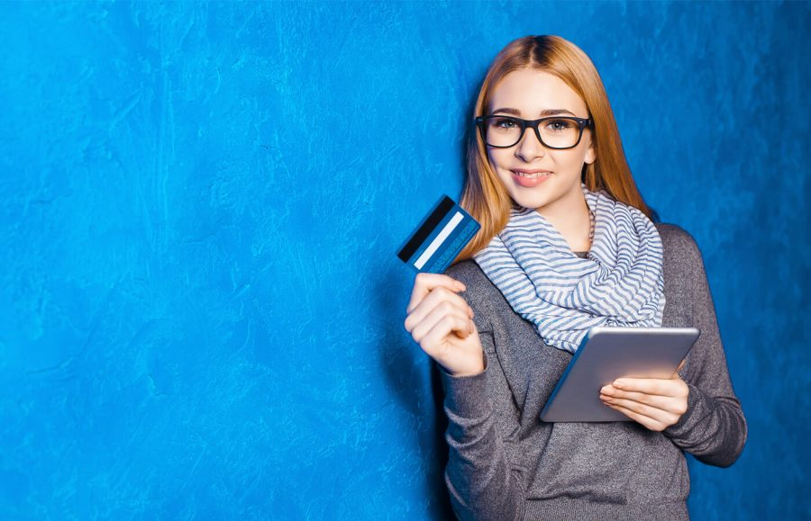What Is a Credit Card? article image.