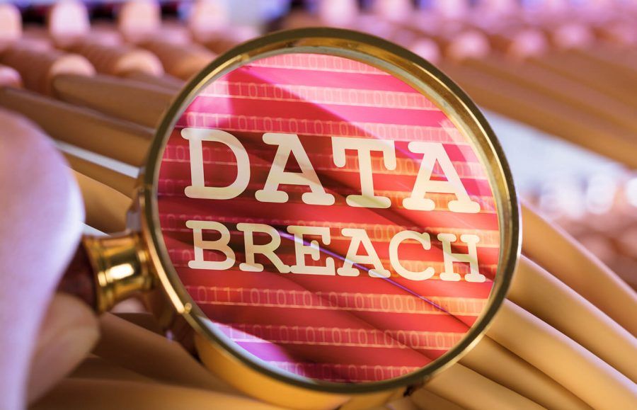 What Is a Data Breach? article image.