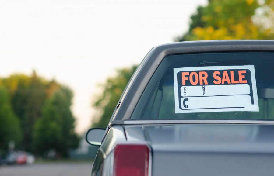 What Is a Salvage Title Car and Should I Buy One?