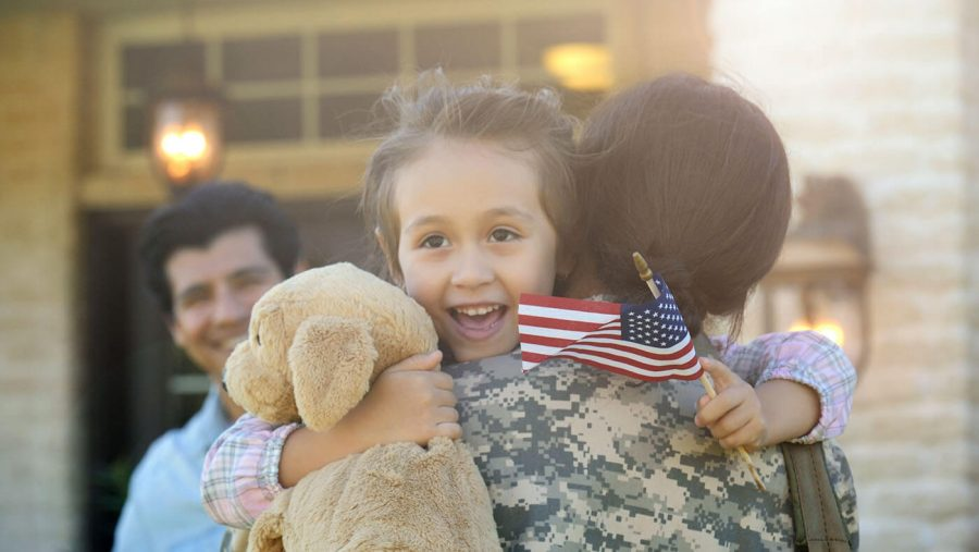 What Is a VA Loan? article image.