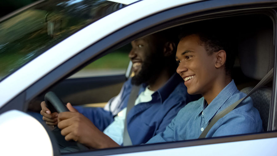 What's the Best Way to Insure a New Teen Driver?