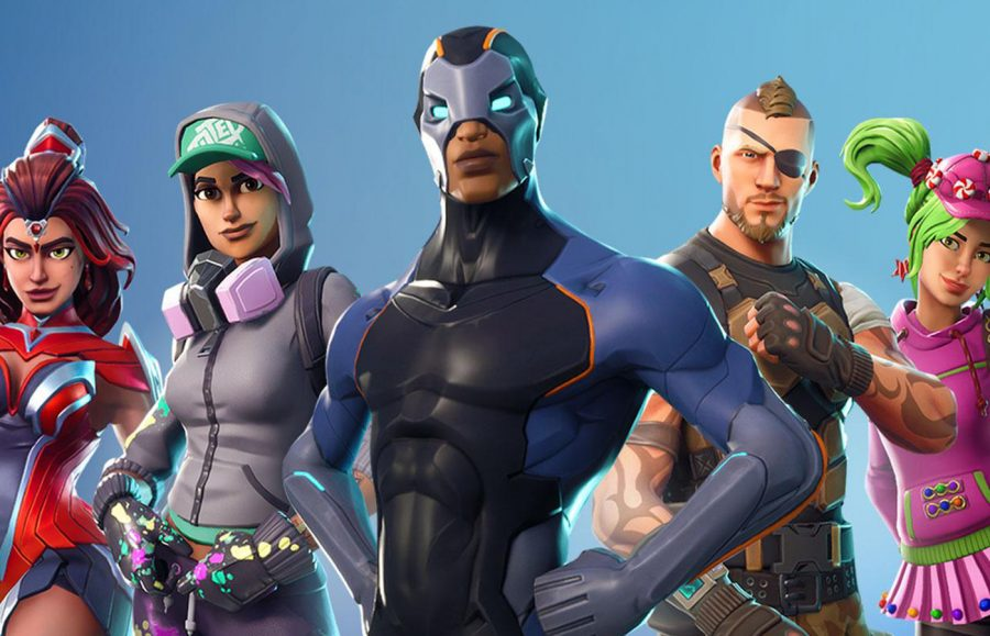 While You're Playing Fortnite, Fraudsters Are Looking to Play You article image.