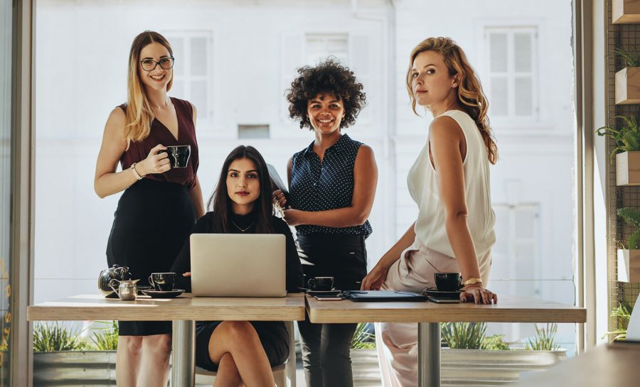 Women and Credit 2020: How History Shaped Today's Credit Landscape
