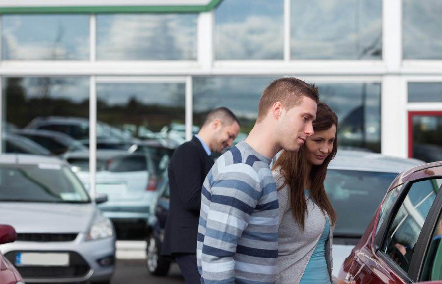 Multiple Inquiries When Shopping for a Car Loan