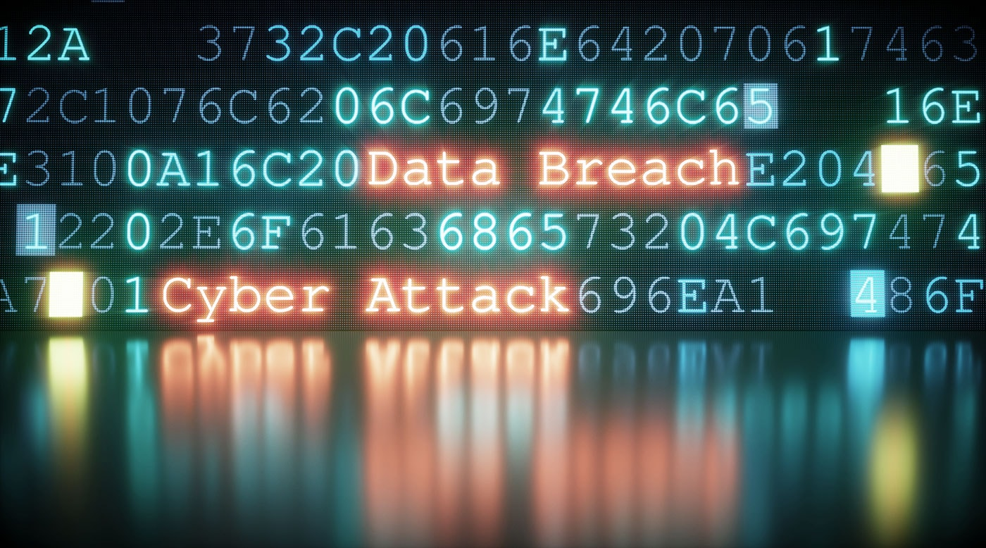 Data Breach: Five Things to Do After Your Information Has Been Stolen article image.