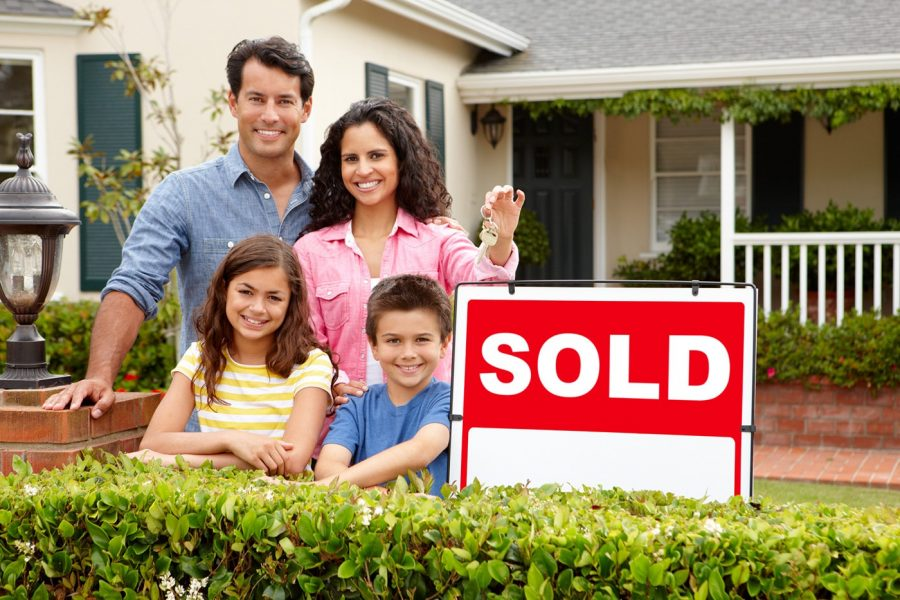 How Does a Short Sale Affect Credit? article image.